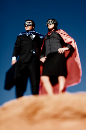Who are your unsung heroes of enterprise and entrepreneurship?