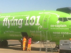 Kulula understand the serious business of having a laugh