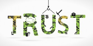 Building trust in business is everything, but how do you do it?