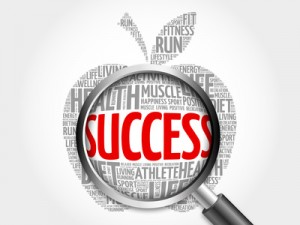 meaningful success
